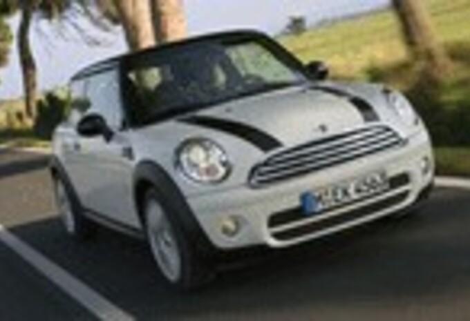 Alfa MiTo 1.6 MJTD 115, Citroën DS3 1.6 HDi 110 & Mini Cooper D : Passation de pouvoir?  #1