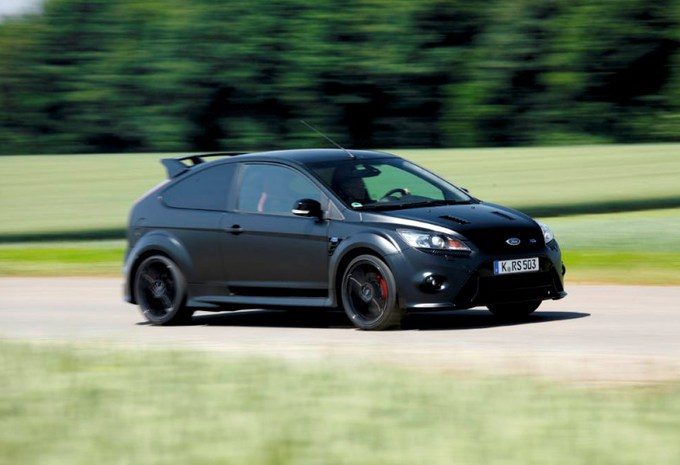 Ford Focus RS 500  #1