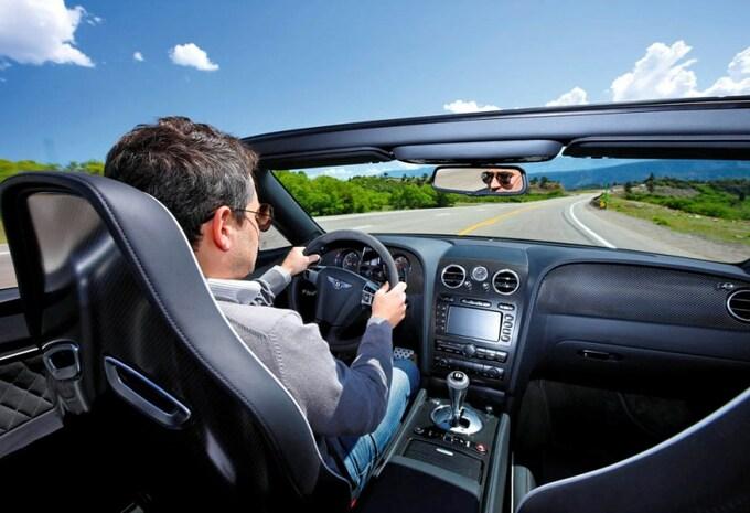 images bentley continental supersports convertible moniteur automobile. Black Bedroom Furniture Sets. Home Design Ideas