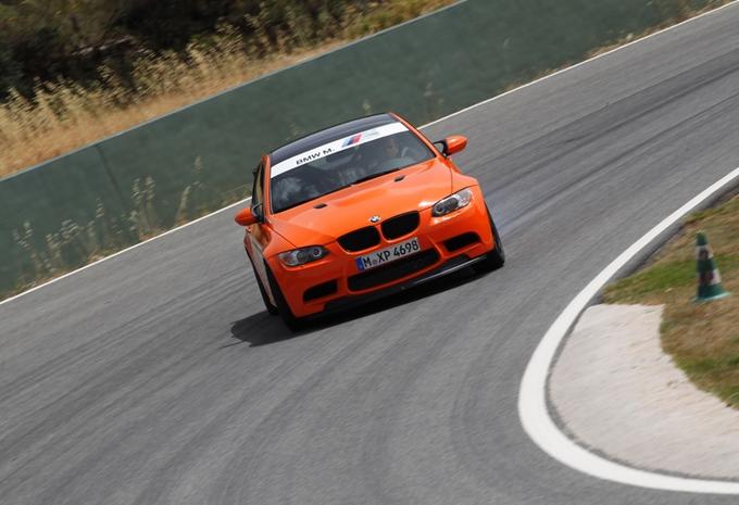 BMW M3 GTS  #1