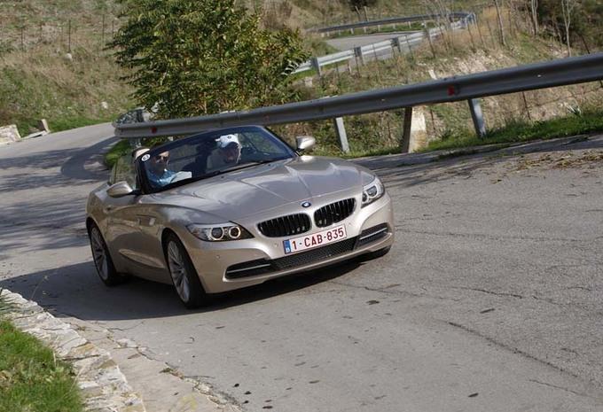 BMW Z4 20i #1