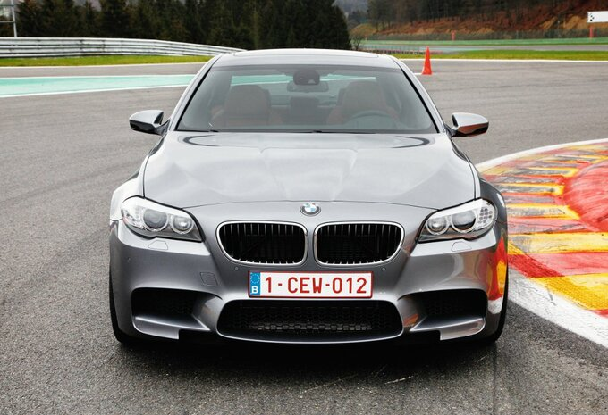 BMW M5 #1