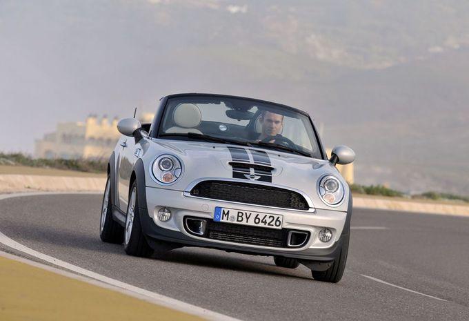 Mini Roadster #1