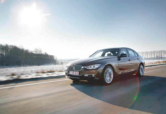BMW 328i #1