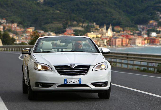 Lancia Flavia #1