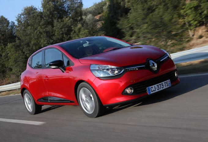Renault Clio #1