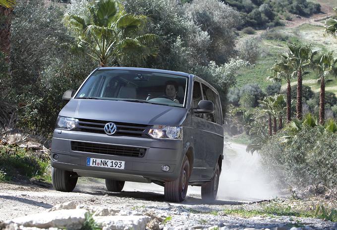 Volkswagen Rockton #1
