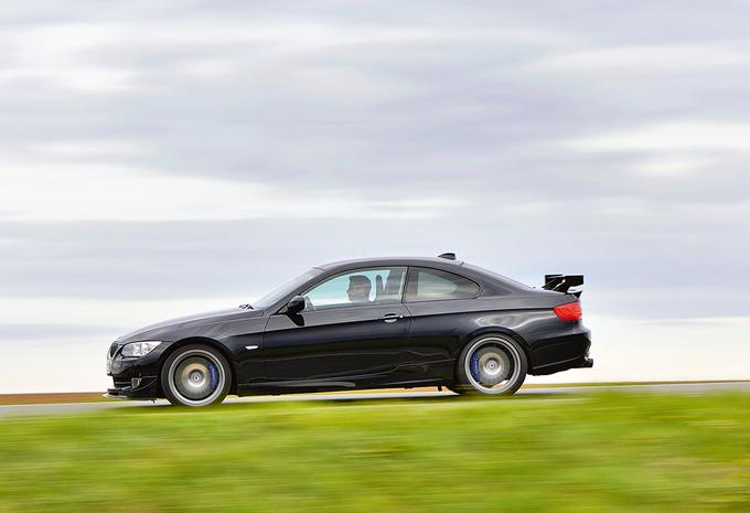 Alpina B3 GT3 #1