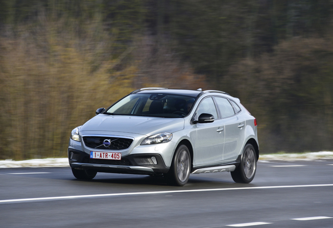 Volvo V40 Cross Country T5 #1