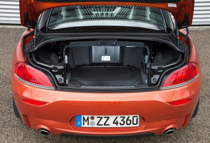 Images Bmw Z4 Sdrive 35is Moniteur Automobile
