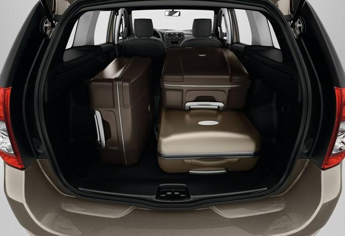 images dacia logan mcv moniteur automobile. Black Bedroom Furniture Sets. Home Design Ideas