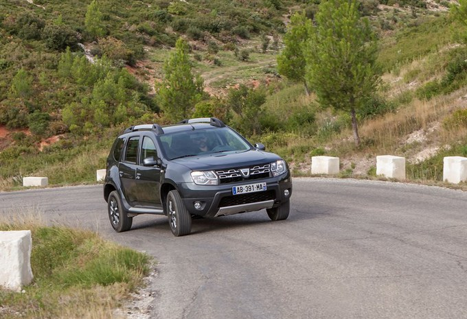 essai dacia duster moniteur automobile. Black Bedroom Furniture Sets. Home Design Ideas