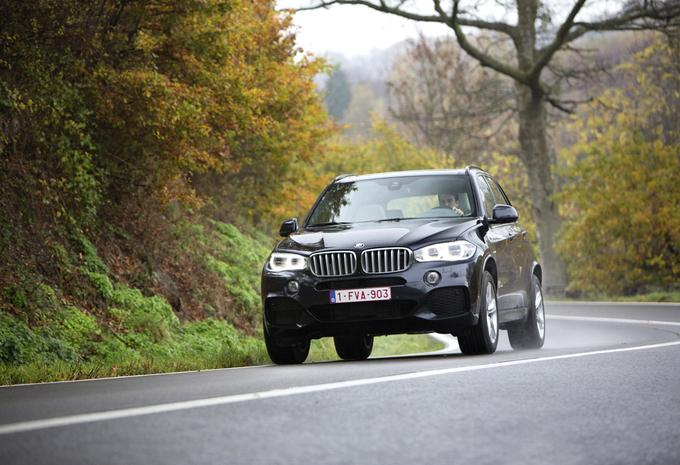 BMW X5 xDrive 50i #1