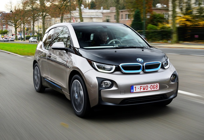 essai bmw i3 moniteur automobile. Black Bedroom Furniture Sets. Home Design Ideas
