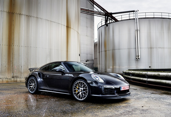 essai porsche 911 turbo s moniteur automobile. Black Bedroom Furniture Sets. Home Design Ideas