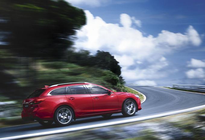 Mazda 6 #1