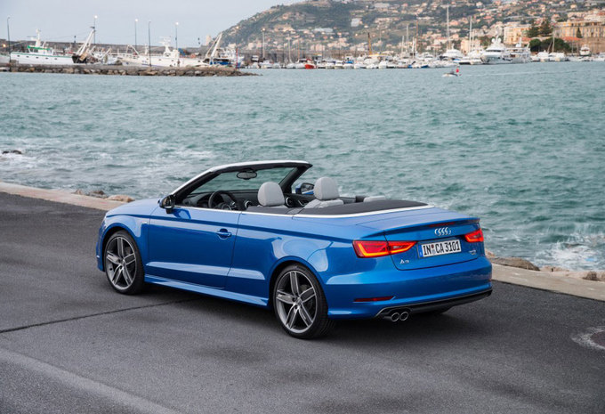 test wegtest audi a3 cabrio 2 0 tdi 2013 autowereld. Black Bedroom Furniture Sets. Home Design Ideas
