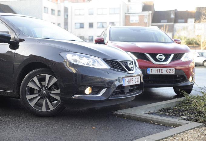 LANGEDUURTEST: Nissan Qashqai 1.5 dCi (2) #1