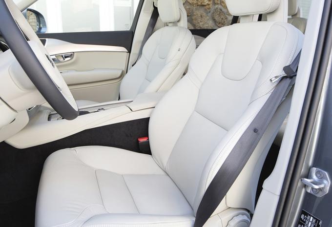 images essai nouvelle volvo xc90 d5 moniteur automobile. Black Bedroom Furniture Sets. Home Design Ideas