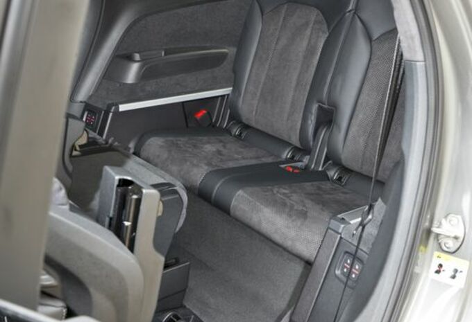 images essai nouvelle audi q7 3 0 tdi moniteur automobile. Black Bedroom Furniture Sets. Home Design Ideas