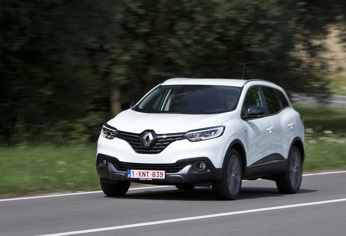test test renault kadjar 1 2 tce 130 2015 autogids. Black Bedroom Furniture Sets. Home Design Ideas