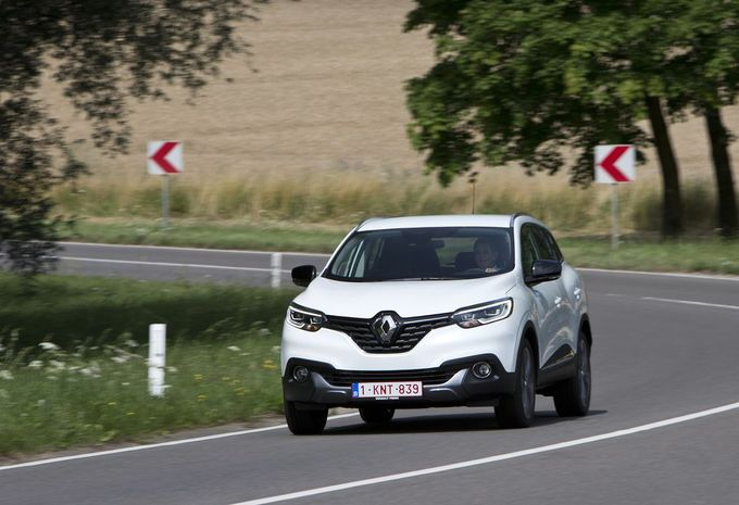 images essai renault kadjar 1 2 tce 130 2015 moniteur automobile. Black Bedroom Furniture Sets. Home Design Ideas