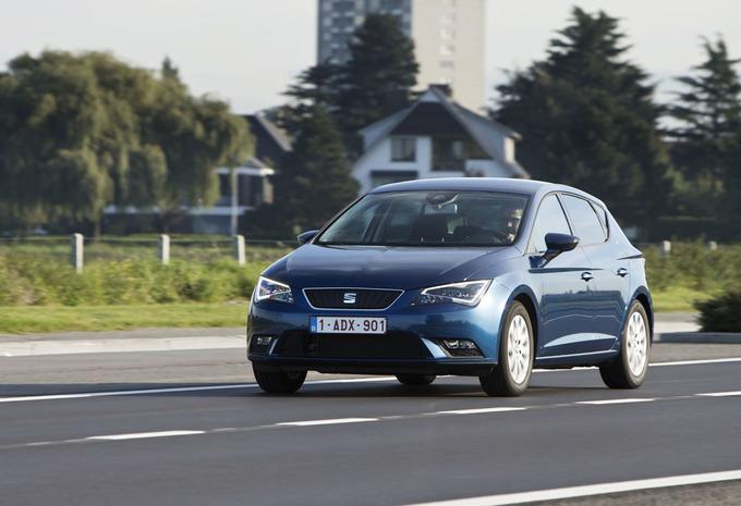 Seat León 1.0 TSI Ecomotive : recherche de sobriété #1