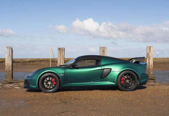 test lotus exige sport 350 2015 autowereld. Black Bedroom Furniture Sets. Home Design Ideas