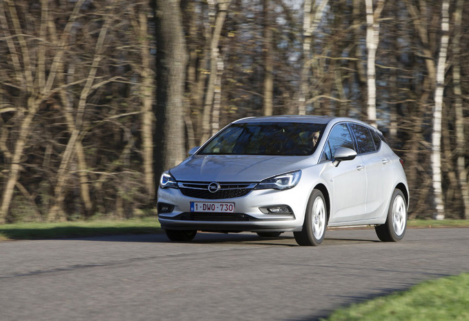 images opel astra 1 0 turbo ecoflex 2016