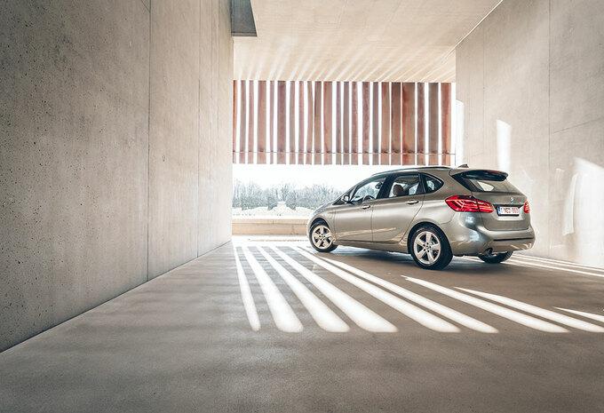 BMW 225xe ACTIVE TOURER : Spaarder of fiscaal vluchteling? #1