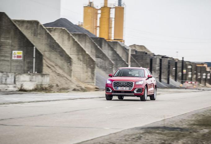 Welke Audi Q2 kiezen? #1