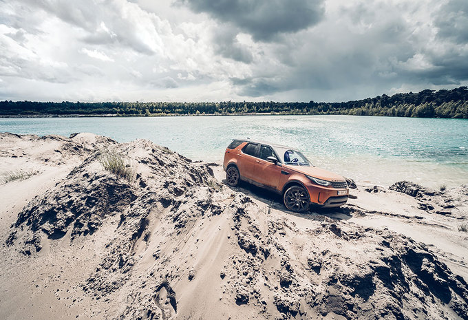 LAND ROVER DISCOVERY TD6 : Lord Disco #1