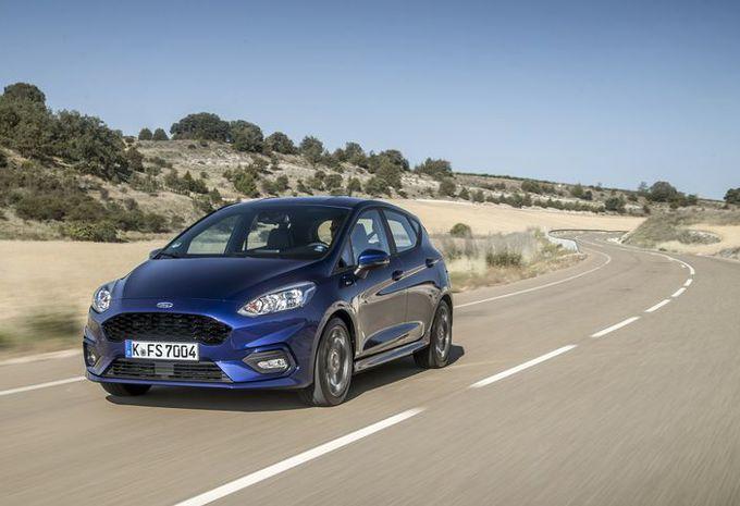 Ford Fiesta  : plus de maturité #1