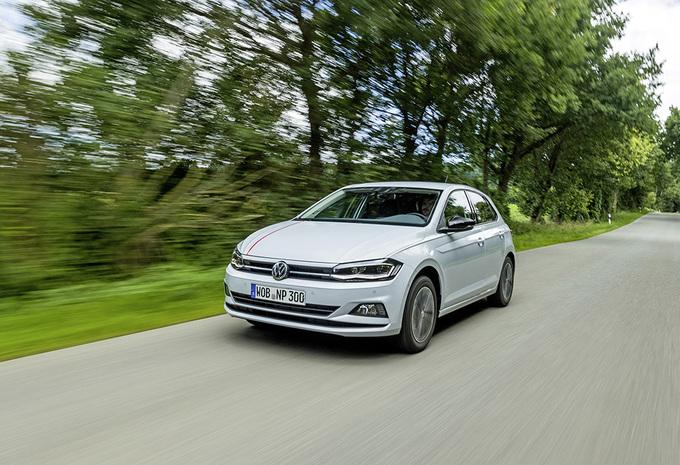 Volkswagen Polo 1.0 TSI (2017) #1