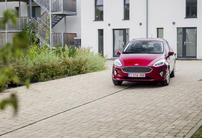 Quelle Ford Fiesta choisir? #1