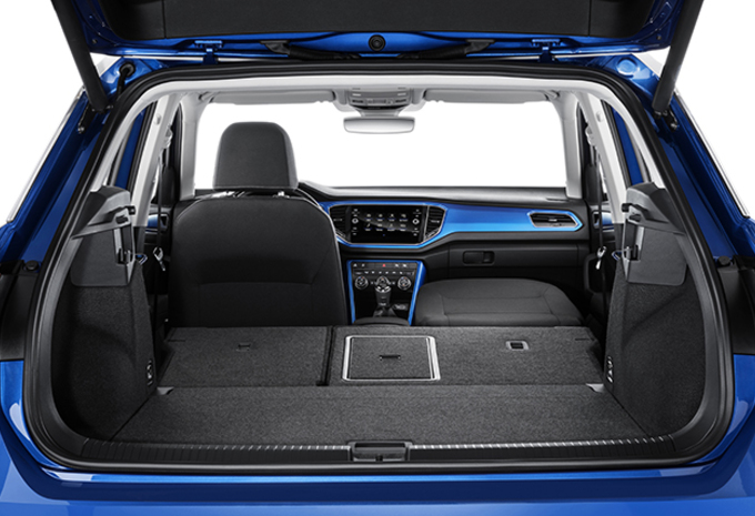 foto 39 s volkswagen t roc 2 0 tdi 4motion 2017 autowereld. Black Bedroom Furniture Sets. Home Design Ideas