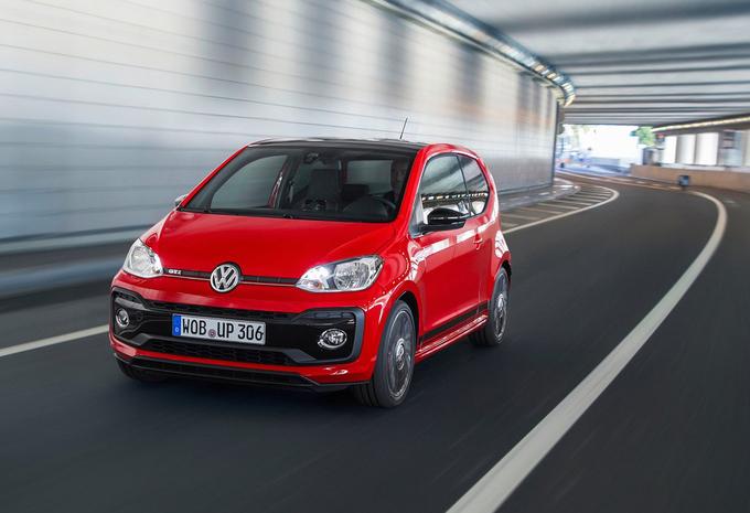 Volkswagen Up GTI (2018) #1