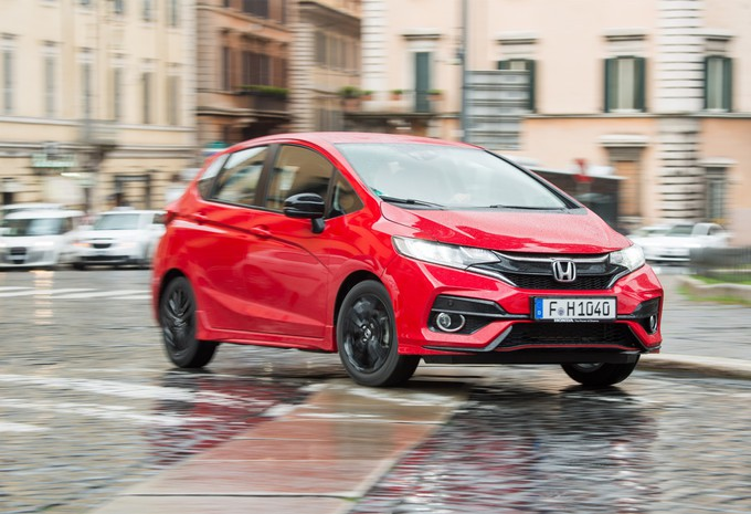 Honda Jazz 1.5 i-VTEC (2018) #1