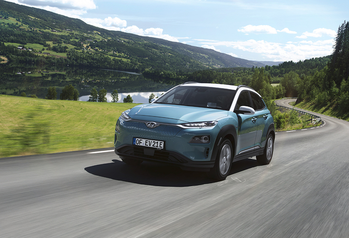Hyundai Kona Electric : Watt is the question... #1