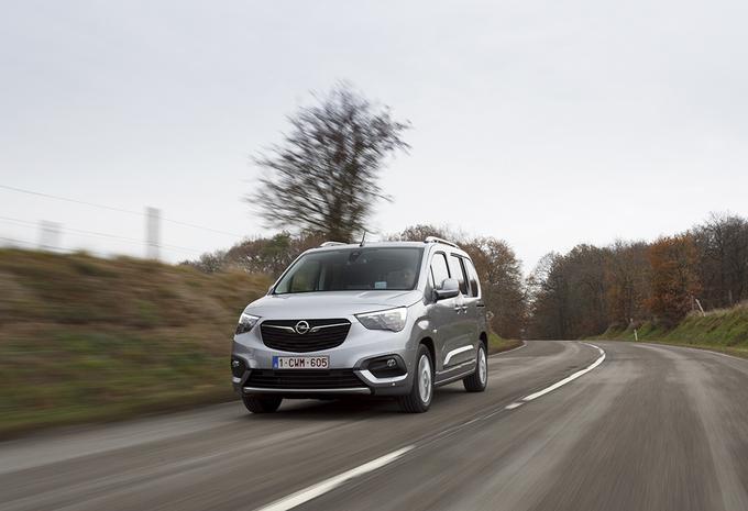 Welke Opel Combo Life kiezen? #1
