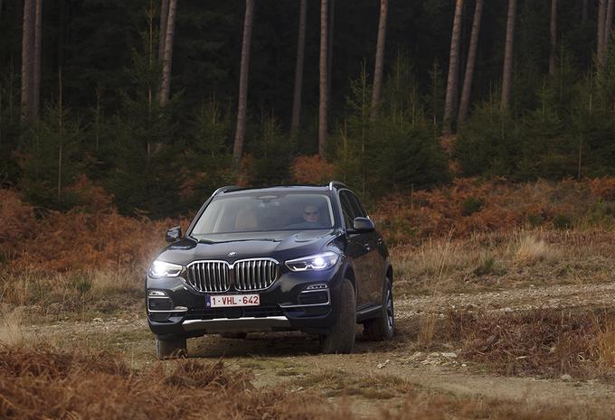 BMW X5 30d #1
