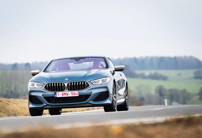 BMW M850i : Le grand retour #1