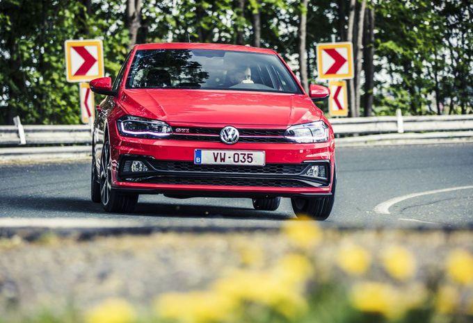 Volkswagen Polo GTI : sur les traces de la Golf #1