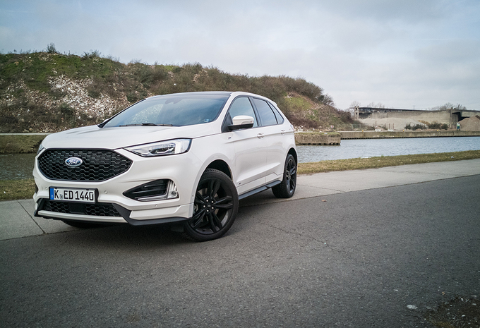 Ford Edge 2.0 TDCi 240 ST-Line (2019) #1