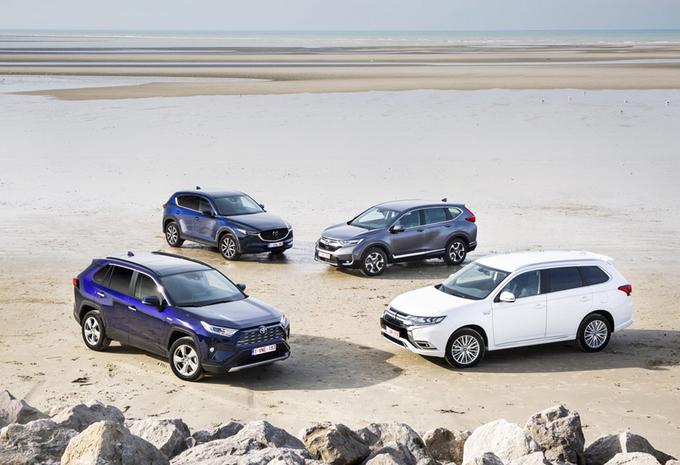 Comparatif : quelle type de moteur essence choisir ? Atmo, turbo, hybride ou hybride rechargeable ? #1