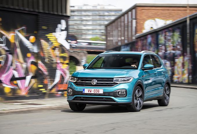Quelle Volkswagen T-Cross choisir? #1