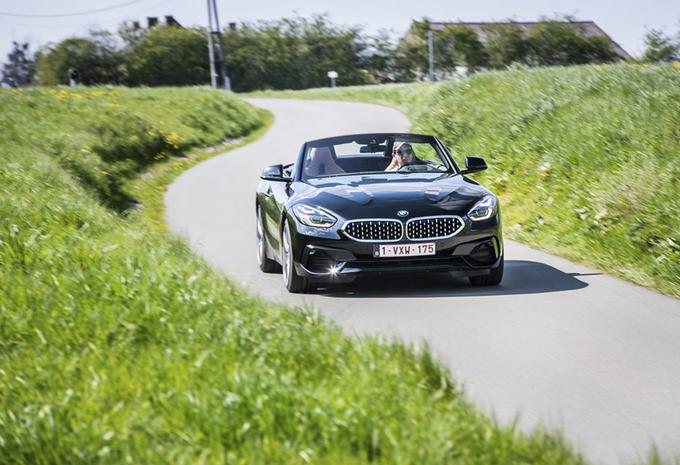 BMW Z4 sDrive 20i : retour au plaisir #1