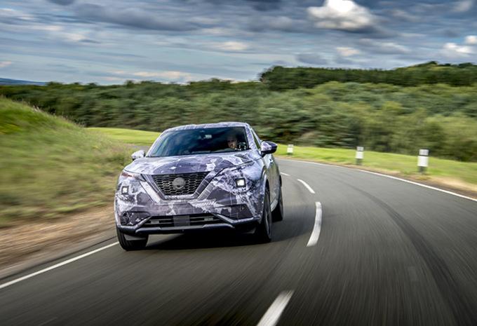 Exclusieve test - Nissan Juke 2020: De wilde haren kwijt #1