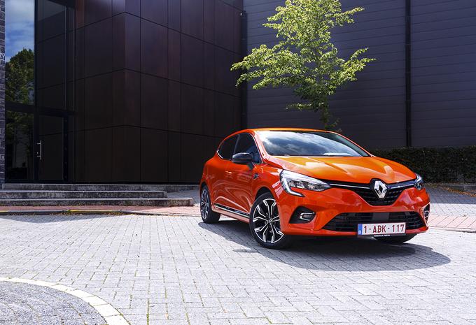 Welke Renault Clio kiezen ? #1