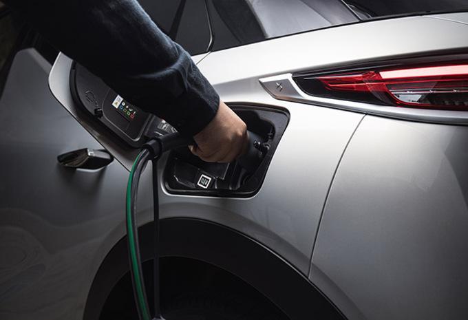 premie elektrische wagen 2019